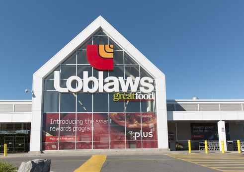 LoblawShutterstock