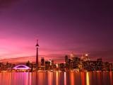 TorontoShutterstock
