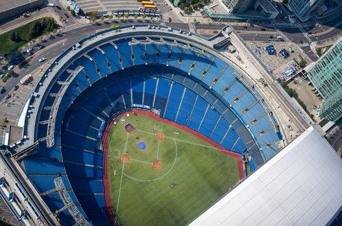 TorontoBlueJaysShutterstock