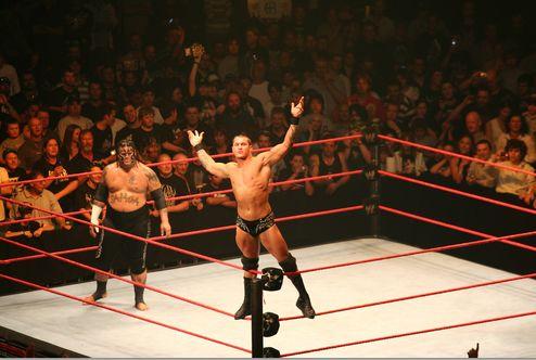 WWEShutterstock