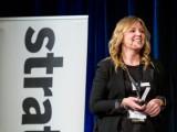 Jordan Gracey, manager, digital marketing, Volkswagen Canada Inc