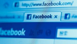 facebookShutterstock