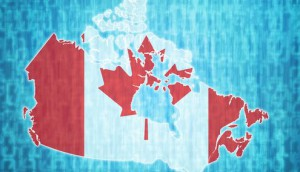 Canada advertising cloud