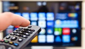 smartTVShutterstock