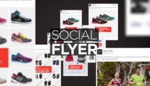 sport chek social flyer facebook