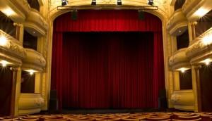 stageShutterstock