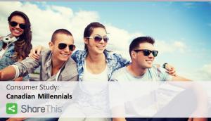 Canadian Millennials