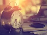 clockShutterstock