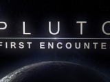 Pluto First Encounter