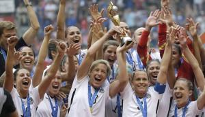 wwc US trophy