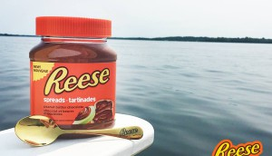 Reese spreads
