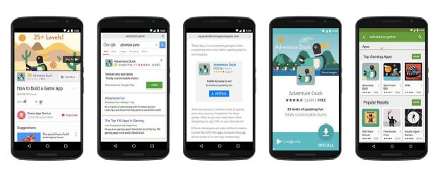 Google announcment 1 adweek
