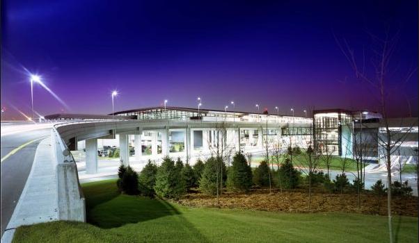 Ottawa Airport