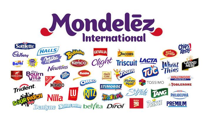 Aegis Wins Mondelez In North America 187 Media In Canada