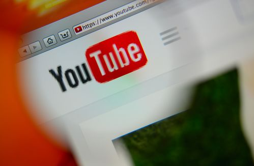 youtubeShutterstock
