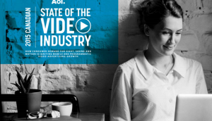 AOL state of video