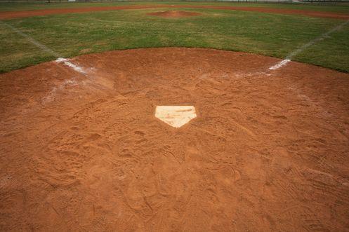 baseballShutterstock