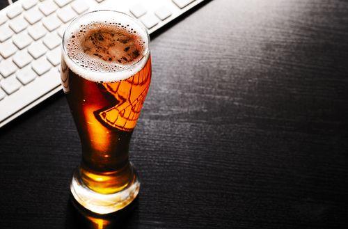 beerShutterstock