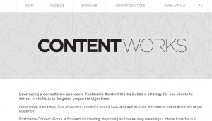 content works