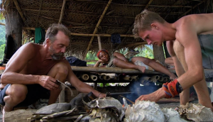 Survivor Cambodia Dec 2
