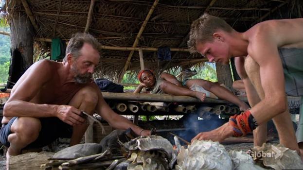 Survivor Cambodia Dec 2