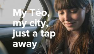 Teo Taxi