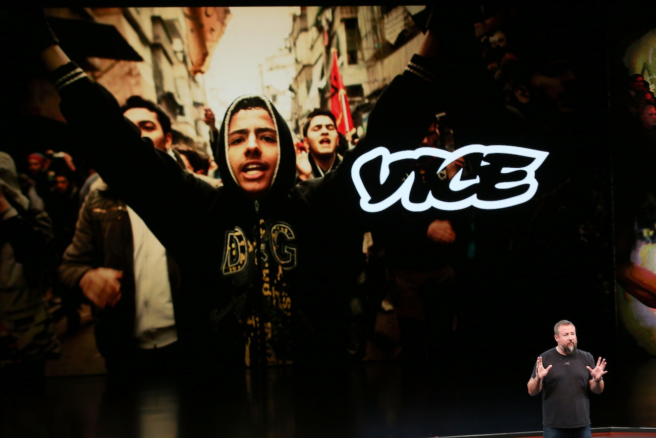 Viceland to launch across 25 carriers » Media in Canada