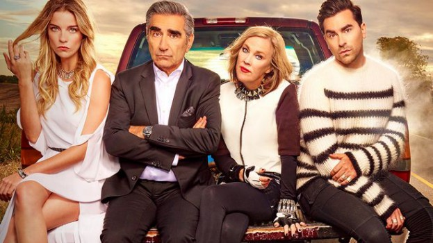 Returning series post strong ratings for CBC » Media in Canada