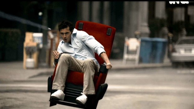 4DX_Ad Visual_I m in the movie