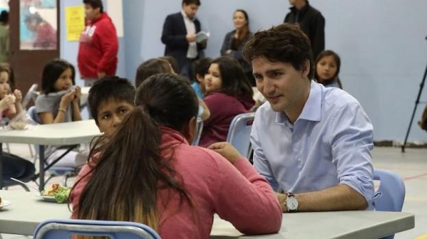 PrimeMinisterJustinTrudeau