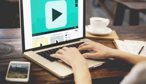 onlineVideoShutterstock