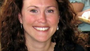 Alison Demelis