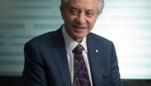 Paul Godfrey Postmedia