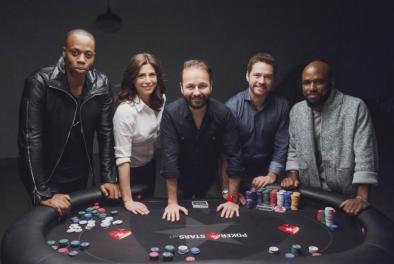 Poker stars 2016