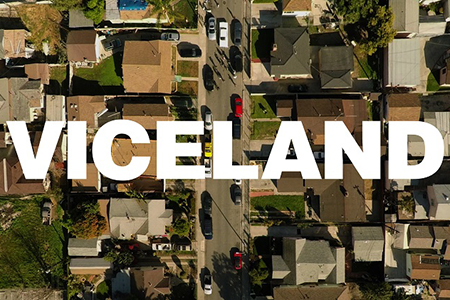 Copied from Realscreen - Viceland