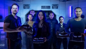 Copied from Playback - Dark  Matter Season 2