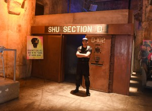 Suicide Squad Distillery District 3