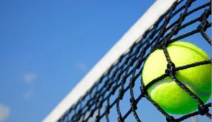 tennisShutterstock