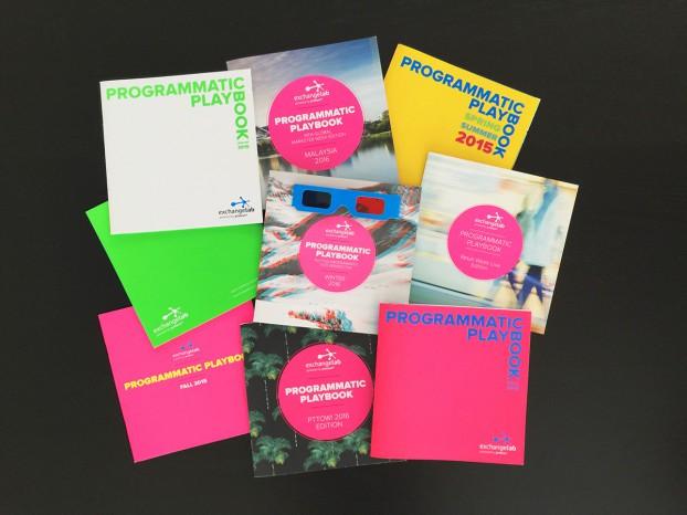 The Exchange Lab's Programmatic Playbooks