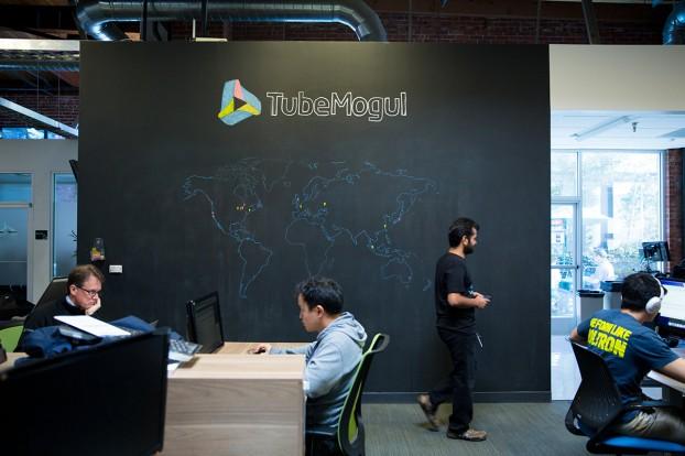 TubeMogul offices
