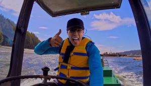 Amazing Race Canada Season 4, episode 5