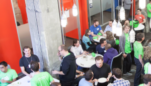 Postmedia innovation hub