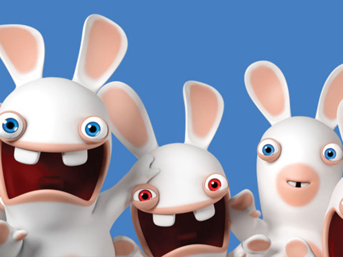 Copied from Playback - Copied from Kidscreen - Rabbids