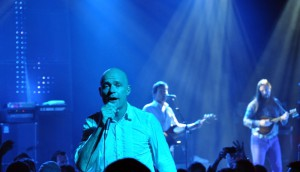 Gord Downie/ Tragically Hip 2016