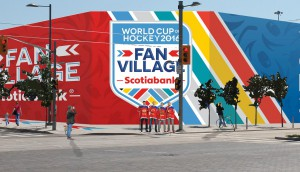 worldCupofHockeyFanVillage