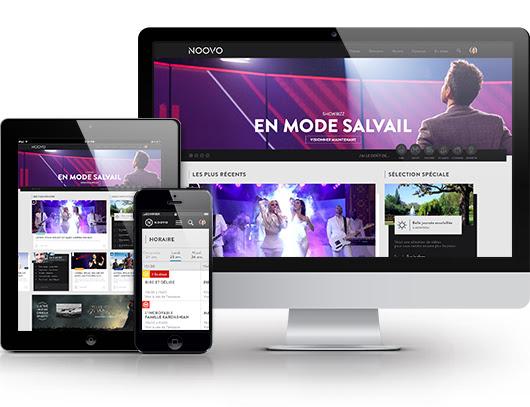 Noovo Games Online