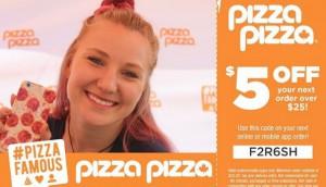 Pizza Famous