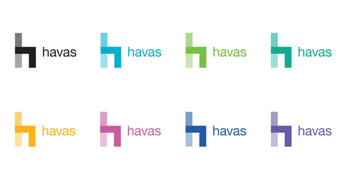 Havas gets integrated with logo refresh » strategy