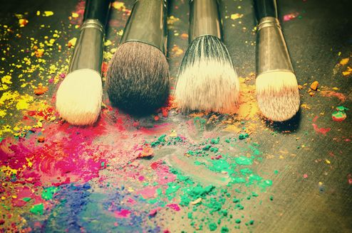makeupShutterstock