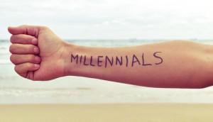 millennialsShutterstock